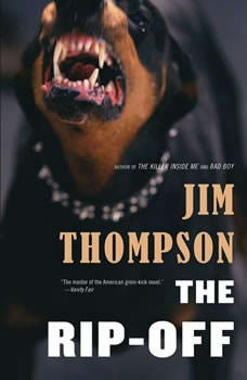 The Rip-Off, Jim Thompson