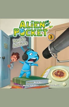 Alien in My Pocket #3: Radio Active, Nate Ball