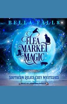 Flea Market Magic, Bella Falls