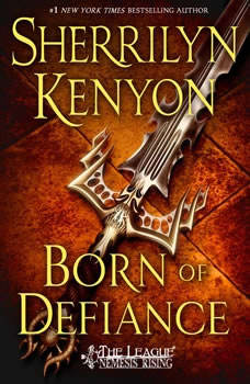 Born of Defiance, Sherrilyn Kenyon