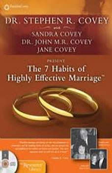 The 7 Habits of Highly Effective Marriage, Stephen R. Covey