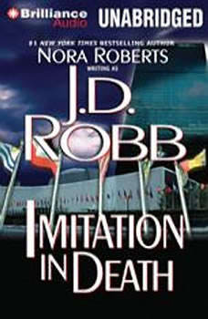 Imitation in Death, J. D. Robb