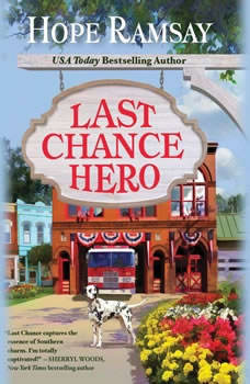 Last Chance Hero, Hope Ramsay