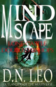Mindscape Two: Lone Castle & Doubled Bishops, D.N. Leo