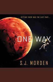 One Way, S. J. Morden