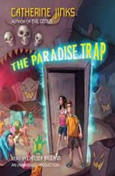 The Paradise Trap, Catherine Jinks