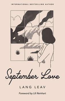 September Love, Lang Leav