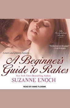 A Beginner's Guide to Rakes, Suzanne Enoch