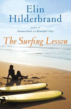 The Surfing Lesson, Elin Hilderbrand