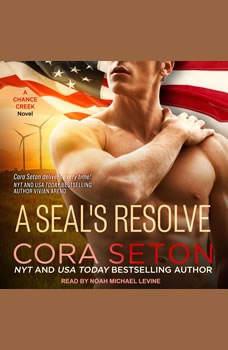 A SEAL's Resolve, Cora Seton
