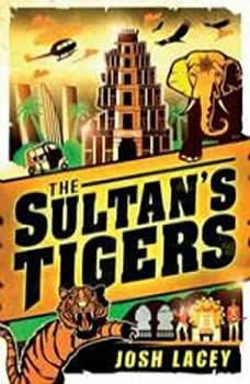 The Sultan's Tigers, Josh Lacey