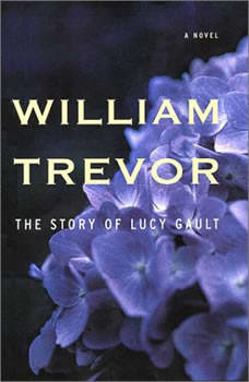 The Story of Lucy Gault, William Trevor