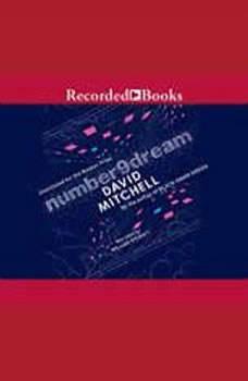 Number9Dream, David Mitchell