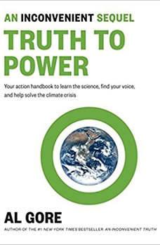 An Inconvenient Sequel: Truth to Power, Al Gore