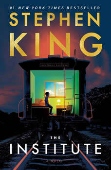 The Institute: A Novel, Stephen King