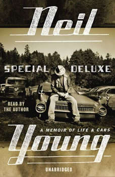 Special Deluxe, Neil Young