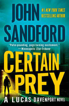 Certain Prey, John Sandford