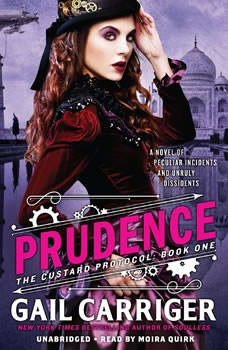 Prudence, Gail Carriger