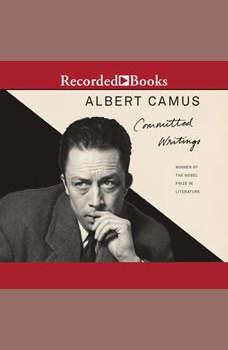 Committed Writings, Albert Camus