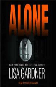 Alone, Lisa Gardner