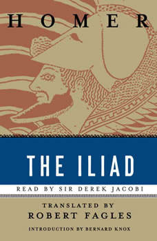 The Iliad, Homer
