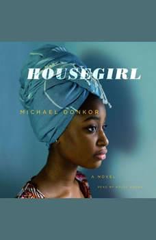 Housegirl, Michael Donkor