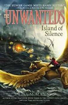 Island of Silence, Lisa McMann