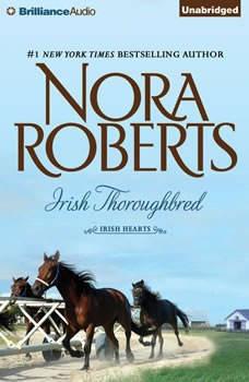 Irish Thoroughbred, Nora Roberts