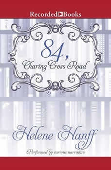 84, Charing Cross Road, Helene Hanff