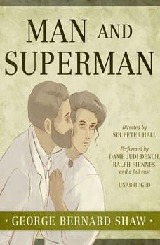 Man and Superman, George Bernard Shaw