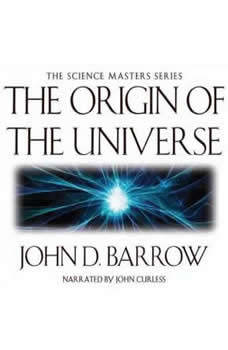 The Origin of the Universe, John D. Barrow