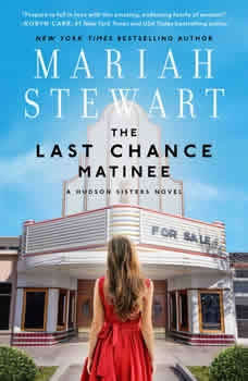 Last Chance Matinee, Mariah Stewart