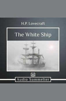 The White Ship, H.P. Lovecraft
