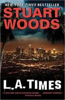 L.A. Times, Stuart Woods