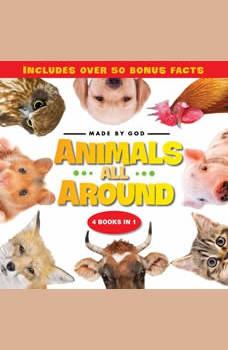 Animals All Around, Zondervan