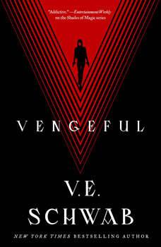 Vengeful, V. E. Schwab