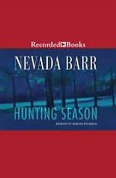 Hunting Season, Nevada Barr