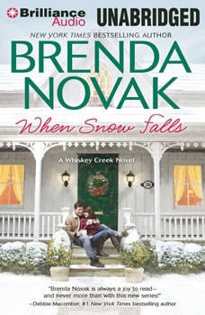 When Snow Falls, Brenda Novak