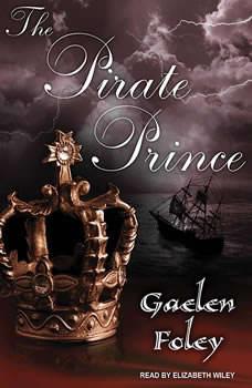The Pirate Prince, Gaelen Foley