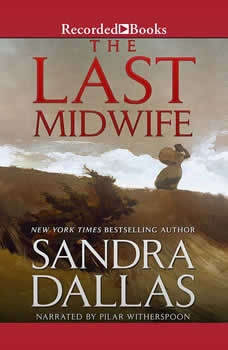 The Last Midwife, Sandra Dallas