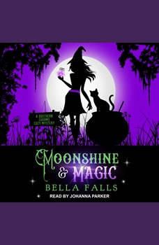Moonshine & Magic, Bella Falls