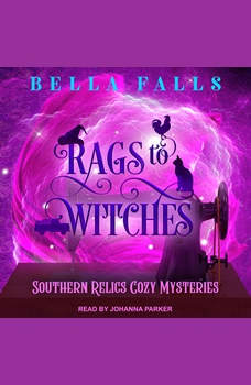Rags to Witches, Bella Falls