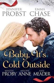 Baby, It's Cold Outside, Jennifer Probst