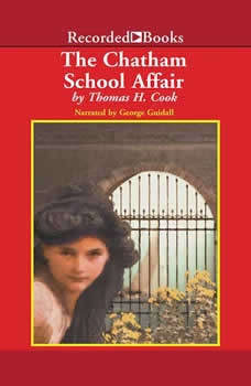 The Chatham School Affair, Thomas Cook
