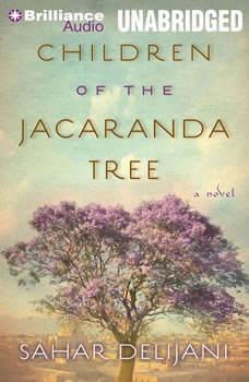 Children of the Jacaranda Tree, Sahar Delijani