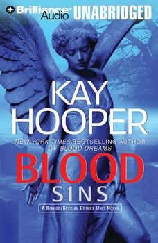 Blood Sins, Kay Hooper