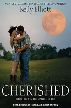 Cherished, Kelly Elliott