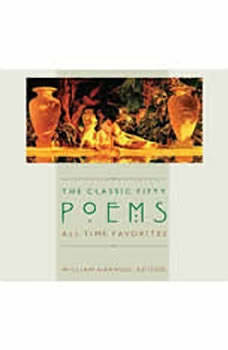 The Classic Fifty Poems, William Harmon