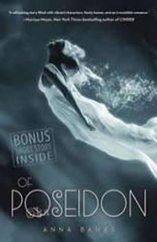 Of Poseidon, Anna Banks