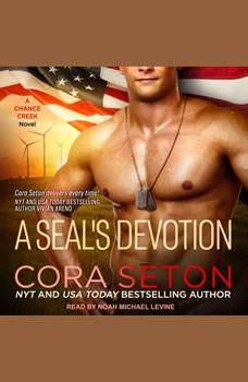 A SEAL�s Devotion, Cora Seton